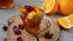Gdy chłód i plucha za oknem nic nie uprzyjemni dnia lepiej od kubka gorącej, aromatycznej herbaty. Rozgrzewające herbaty są doskonałe na przemarznięcie. Ich smak możemy dowolnie modyfikować w zależności od... Moscow Mule Mugs, Food And Drink, Pudding, Vegetables, Drinks, Tableware, Recipes, Teas, Coffee