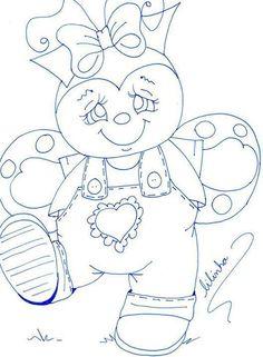 Desenhos para Pintar - Infantil