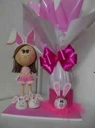 Resultado de imagem para páscoa em eva Easter, Baby Shower, Christmas Ornaments, Holiday Decor, Ideas, Crafts, Diana, Souvenir Ideas, Jars