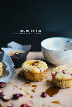 Muffins & Cupcakes on Pinterest | Muffins, Cranberry Muffins and Oat ...