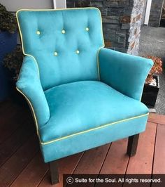 Miss Panmure Wingback Chair, Armchair, Accent Chairs, Furniture, Home Decor, Sofa Chair, Upholstered Chairs, Single Sofa, Decoration Home
