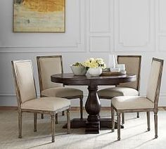 All Dining Room U0026 Kitchen Furniture | Pottery Barn