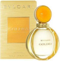 Bvlgari Goldea for Woman парфюмированная вода Bvlgari, Perfume Bottles, Beauty, Beleza, Perfume Bottle