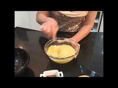Canapés de Ovos e Sardinha
