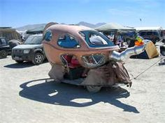 Weird cars - from the past, nowadays to concept and future automobiles, motorbikes Custom Bikes, Custom Cars, Porsche, Weird Cars, Crazy Cars, S Car, Car Humor, Future Car, Art Cars