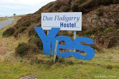 Dove dormire in Scozia: Mini guida ricerca alloggio - 50sfumaturediviaggio Hostel, Glamping, Mini, Go Glamping