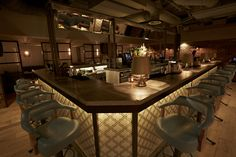 New bar Forge brings old-school opulence back to the City | The Gentlemans Journal | The latest in style and grooming, food and drink, business, lifestyle, culture, sports, restaurants, nightlife, travel and power.