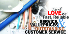 Information on the plumbing repair Jackson and Brandon MS services Service Pros offers.