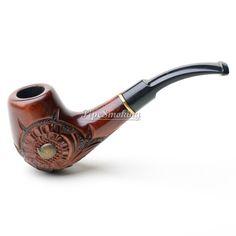 Smoking a pipe Tobacco pipe Pipe smoking Smoke pipe от PipeSmoking