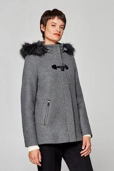 OTTO  ESPRIT  Bekleidung  Jacken  Damen  Esprit  Mit  Wolle 621641fd0f