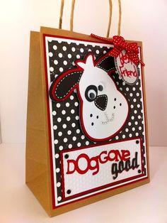 Youre Doggone Good Gift Bag