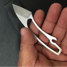 ESEE Knives & EDC Survival Gear (New post on pocketdump-patrol...)