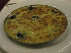 Royal Caribbean Classic Recipe : Escargot & Garlic Butter | Royal Caribbean Blog