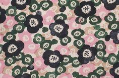 millefiori: textile | minä perhonen
