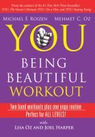 You Being Beautiful Workout