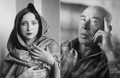 In 1932, months after first meeting in Paris and despite both being married, Cuban diarist Anaïs Nin and hugely influential novelist Henry Miller began an incredibly intense love affair that would last for many years and, along the way, generate countless passionate love letters. Below, in my humble opinion, is one of the most powerful examples, written by Miller in August of 1932 shortly after a visit to Nin's home in Louveciennes. [image links to transcript of the letter]