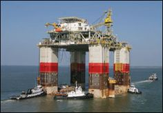 Chevron 'Blind Faith' oil platform Ingleside, Texas This is the rig my boyfriend works on as a Camp Boss. Ingleside Texas, Oil Platform, Blind Faith, Corpus Christi, No One Loves Me, Blinds, Chevron, First Love, Boss