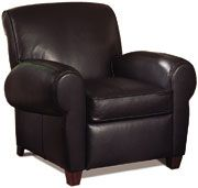 These are the best recliners ever! I love recliners that do not necessarily look like  sc 1 st  Pinterest & Bradington-Young Barcelo Swivel Glider Recliner BY-7411-SG ... islam-shia.org