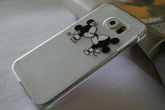 Samsung Galaxy S6 Case - Minnie