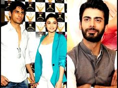Alia Bhatt, Sidharth Malhotra, Fawad Khan to star in Ram Lakhan remake