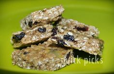 quick picks - my cooki-e blog: Oats Cookery Workshop Part 1 - Recipes - 1,2 and 3 of 8