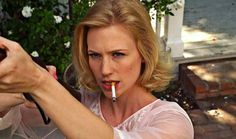 My favorite episode. Betty Draper