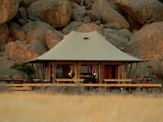 Find your perfect African safari. Best priced safari holidays available. Your trusted specialized safari operator. Zelt Camping, Camping Glamping, Tent Camping Beds, Luxury Glamping, Luxury Tents, Camping Con Glamour, Tent Living, Tent Design, Nature Reserve