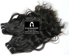 Brazilain Hair Extension, Weft Hair