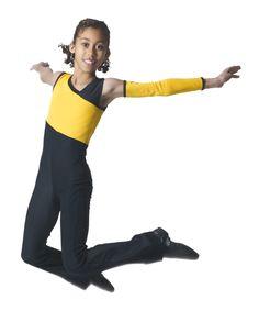 Dancer fat black teen — img 5