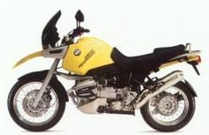 BMW R1100GS Fuel Consumption and Specifications | moto-