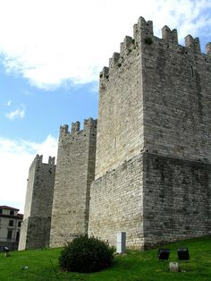 castello dell'Imperatore, Prato, Tuscany, Italy.  http://www.to-tuscany.com/local-tuscany/tuscany-for-children/castello-dellimperatore-prato/