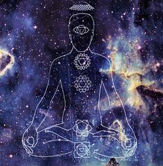 Cosmic #chakras