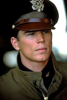 Net Image: Josh Hartnett as pilot Danny Walker in Touchstone Pictures' Pearl Harbor - Josh Hartnett as pilot Danny Walker in Touchstone Pictures' Pearl Harbor - 2001 Photo ID: . Picture of Pearl Harbor - Latest Pearl Harbor Photo. Film Pearl Harbor, Pearl Harbor Pictures, Josh Hartnett Pearl Harbor, I Movie, Movie Stars, Photo Star, Image Film, Men In Uniform, Raining Men