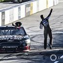 "Bowyer ended his streak of 190 races without a win with victory at Martinsville last month and said it answered questions over whether he would ever win again in the Cup series. It was the 38-year-old's first win with SHR in his second year with the team and he followed up with ninth in Texas.This weekend's race in Bristol is the first since Mart ... Keep reading #Nascar #StockCarRacing #Racing #News #MotorSport >> More news at >>> <a href=""http://stockcarracing.co"">StockCarRacing.co</a> <<<"