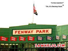 Fenway Park - Boston, MA Boston Red Sox