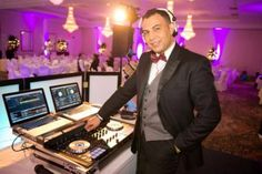 Our qualified and expertise #Toronto #wedding #dj plays an important role in wedding ceremony and special event. More Detail: http://www.empireentertainment.ca/reception-dj-services/