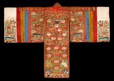Hwarot  Late Joseon Dynasty  Korea