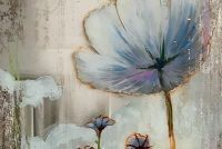 Floral skyline - Cheryl Zahniser