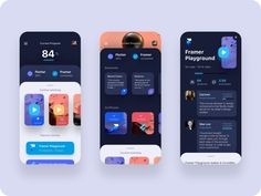Double Cards UI by Meng To for Design+Code on Dribbble Best Picture For App Design process For Your Taste You are looking for something, and it is going to tell you exactly what you are looking for, a Ui Design Mobile, Dashboard Design, App Ui Design, Web Design Trends, Interface Design, User Interface, Desing App, Dashboard App, Logo Design