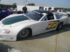 Racing Baby, Dirt Racing, Nascar Racing, Old Race Cars, Car And Driver, Hot Wheels, Cool Cars, Hot Rods, Ohio