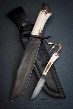 Cool Knives, Knives And Tools, Knives And Swords, Survival Tools, Survival Knife, Tactical Knives, Benchmade Knives, Knife Sheath, Handmade Knives