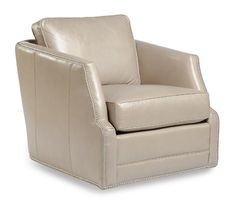 Bradington Young Laconica Swivel Glider Recliner By 7050