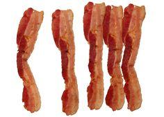bacon strips - Google Search