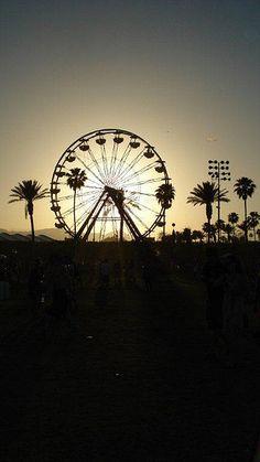 This. Is. Coachella-la-la-laaa