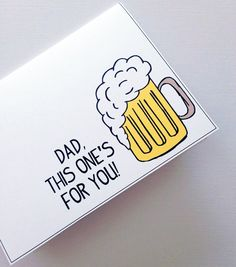 Beer Quotes for Dads Ecards Images
