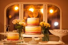 Event Catering & Desserts by Cloud 9 Caterers
