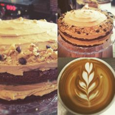 Coffee. Walnut. Cake. Coffee. #maxis #maxiscafe #stockbridge #stockbridgeedinburgh #edinburgh #scotland #cafe #coffeeshop #coffeeporn #artisanroastcoffee #artisanroast #drink #coffee #coffeeholic #cake #cakes #cakestagram #cakeshop #homemade #homemadecake #supportlocal #local #independent #independantcafe #eat