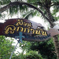 My grandfather had a small farm.....at Lopburi Province...