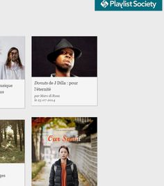 Playlist Society | Critiques et Chroniques Culturelles http://www.playlistsociety.fr/