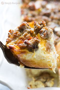 Sausage pie, Tybee island and Sausages on Pinterest